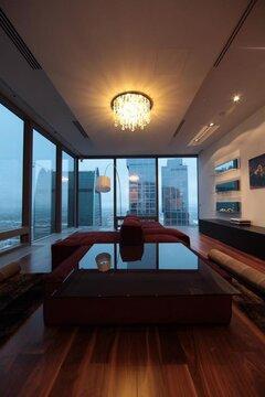 Аренда жилых апартаментов в Москва-Сити - Фото 5