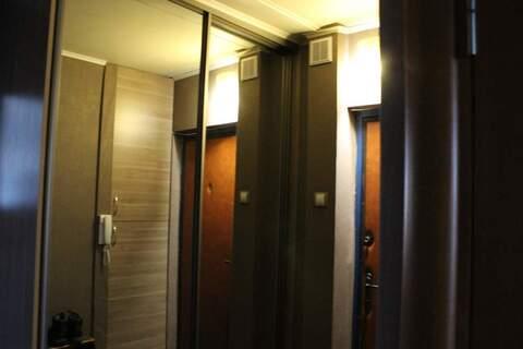 Продается 2-комн. квартира 44.5 м2, м.Бурнаковская - Фото 4