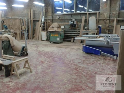 Производственно-складское помещение 600 кв.м. - Фото 2