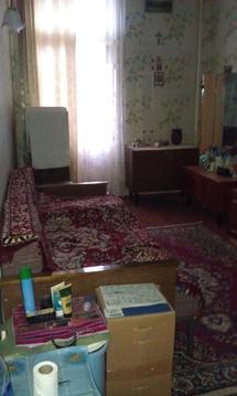 Продаются две комнаты в 4-х комнатной квартире. - Фото 2
