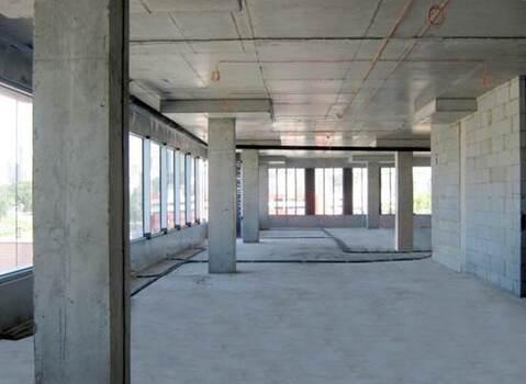 Офисно-деловое здание г. Екатеринбург - Фото 3