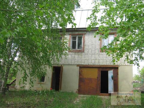 Продам дачу - дом в Саратовском районе , Буркин Буерак - Фото 1
