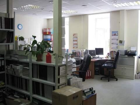 Аренда офисов в центре (собственник) 110 кв.м. - Фото 4
