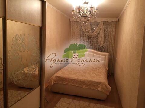 Продается 3-к Квартира ул. Нижегородская - Фото 5