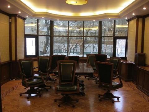 Аренда офиса, м. Чистые пруды, Ул. Макаренко - Фото 2