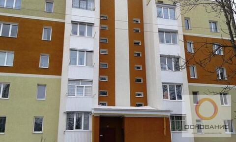 Однокомнатная квартира в п. Разумное - Фото 1