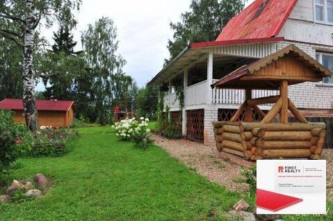 База отдыха в Тверской области - Фото 2