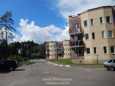 Однокомнатная Квартира Область, улица Наты Бабушкиной, д.36, . - Фото 1