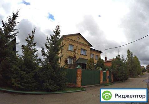 Аренда дома посуточно, Зеленоградский, Пушкинский район - Фото 4