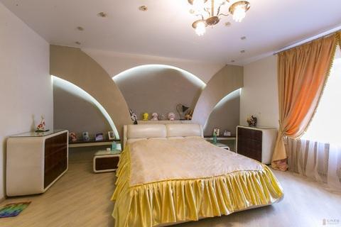 Просторный коттедж в Щербинке, Москва - Фото 1