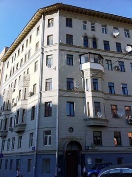 Продажа квартиры, Смоленский 1-й пер. - Фото 2