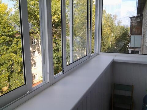 Продам 2-ух комнатную квартиру в Голицыно - Фото 4