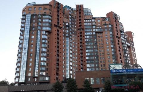 Продается Четырехкомн. кв. г.Москва, Минская ул, 1гк2 - Фото 3