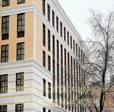 """Готовый бизнес, Красные ворота, 14522 кв.м, класс B+. М. """"Красные . - Фото 1"""