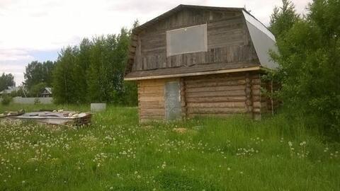 Продажа дома, Харламовская, , Череповецкий район - Фото 1