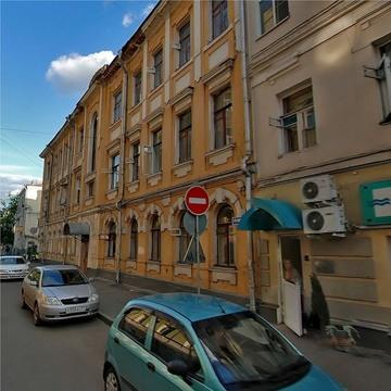 Продажа квартиры, м. Чистые Пруды, Гусятников пер. - Фото 5