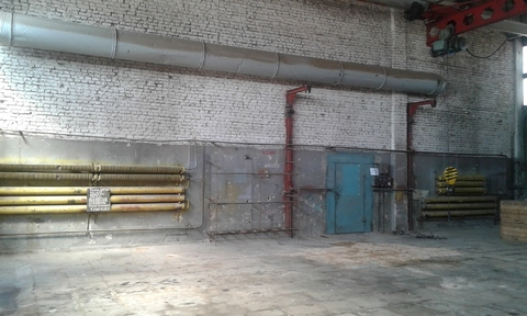 Сдается !Складское помещение 218 кв.м. Закрытая территория. - Фото 3