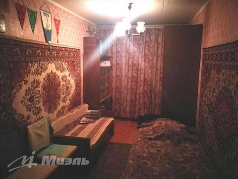 Продажа квартиры, м. Багратионовская, Ул. Барклая - Фото 5