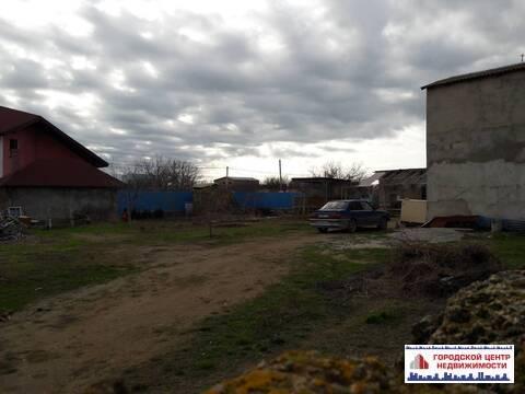 Дом-дача в селе Уютное, рядом с городом Евпатория - Фото 2