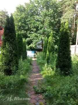 Продажа дома, Пушкино, Воскресенский район, Шмидта улица - Фото 4