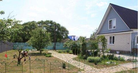 Продается дом 152 кв.м. в д. Новоскаковское Калужской обл. - Фото 1