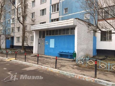 Продажа квартиры, м. Алма-Атинская, Ул. Паромная - Фото 2