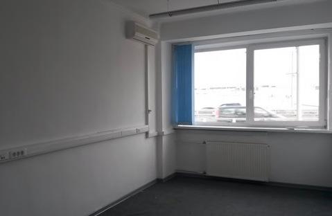 М.шелепиха 10 м.тр , сдается офис 105,2кв.м на 3/4 здания - Фото 3