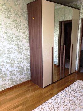 Аренда 3-комнатной квартиры - Фото 1
