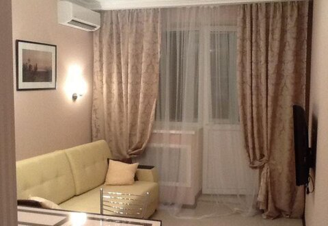 Двух комнатную квартиру в Яхонтах - Фото 2