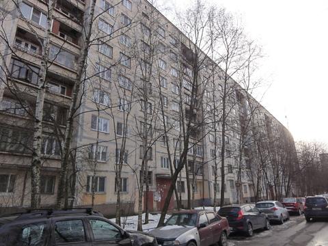 Трехкомнатная квартира на Ленской рядом с парком - Фото 1