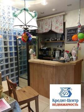 Продается Нежилое помещение. , Раменское г, улица Свободы 6а - Фото 4