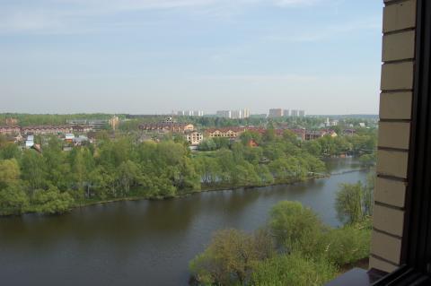 Видовая 5-комнатная квартира на Нагорной в Новой Москве г.Троицк - Фото 4