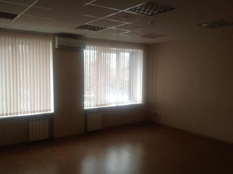 Аренда офис г. Москва, м. Семеновская, ул. Семеновская М, 11, корп. а - Фото 5
