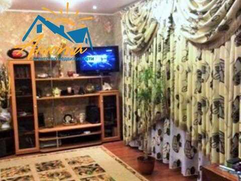 2 комнатная квартира в Обнинске Заводская 3 - Фото 1