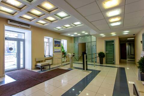 Аренда офиса 150 кв.м, м.Площадь 1905 года - Фото 2