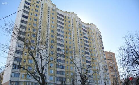 Однушка с евроремонтом рядом с м. Филевский парк - Фото 1