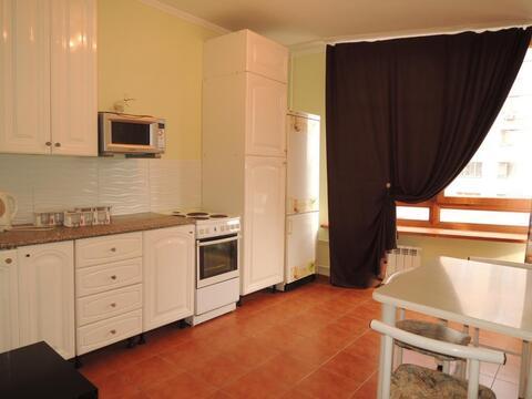 Двух комнатная квартира в Элитном доме, Ленинском районе г. Кемерово - Фото 4