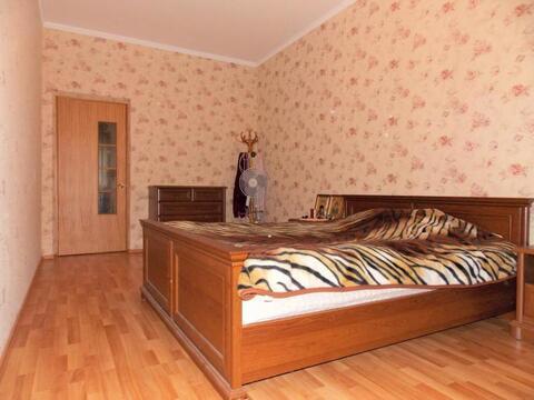 Большая 3-х комнатная квартира рядом с яблоневым садом! - Фото 5