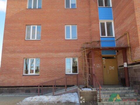 Продается квартира в новом кирпичном доме - Фото 1