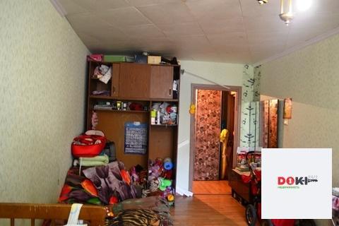 Продажа однокомнатной квартиры г. Егорьевск 4 микр-он - Фото 2