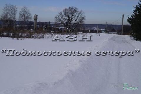 Симферопольское ш. 85 км от МКАД, Щеболово, Участок 30 сот. - Фото 1