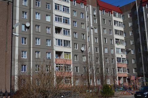 Продажа квартиры, м. Нарвская, Ул. Метростроевцев - Фото 1