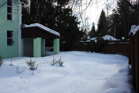 Дом 183 кв.м, Участок 11 сот. , Киевское ш, 29 км. от МКАД. Алабино - Фото 4
