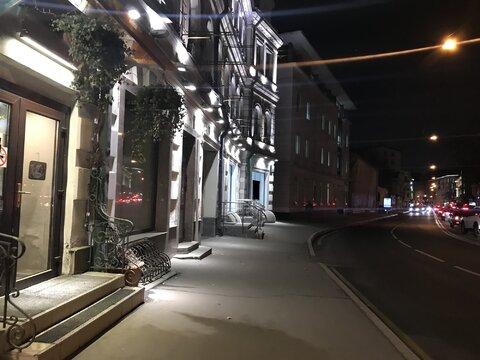 Торговое помещение на 1-ом этаже в ЦАО - Фото 2