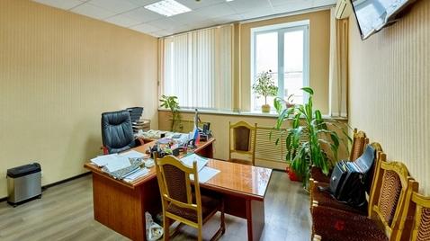 Производственное помещение 4905 кв.м на участке 1 га в Калуге - Фото 3