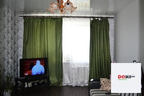 Продажа трёхкомнатной квартиры в Егорьевске 4 м-он - Фото 1