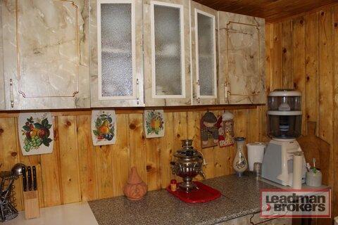 Продается дача в СПК Киселево, Кленовское поселение, Новая Москва - Фото 5