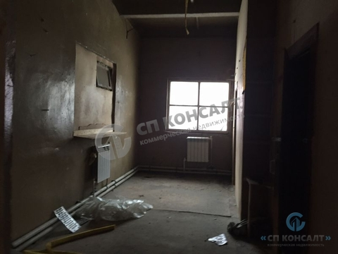 Сдам помещение под производство с кран-балкой улице Производственная. - Фото 4