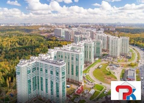 Продается Трехкомн. кв. г.Красногорск, Игоря Мерлушкина ул, 15 - Фото 4