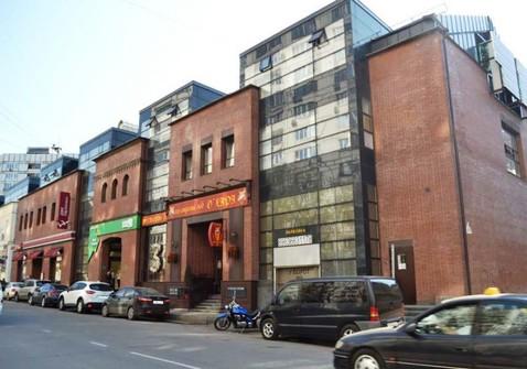 Ресторан 400 м2 у метро Бауманская, Ф.Энгельса 20 - Фото 4